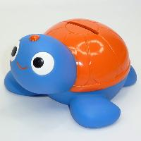 Tortoise Coin Bank