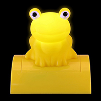Frog Press Night Light